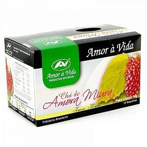 Onde comprar Chá de Amora Miura 15g - Amor A Vida