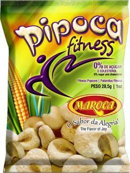 Onde comprar Pipoca Fitness Zero Açúcar 28,5g - Maroca