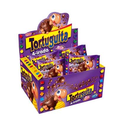 Onde comprar Chocolate Tortuguita Arcor A Irada 24unidade X