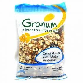 Onde comprar Cereal sem Açúcar Crocante 300g - Granum