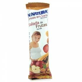 Onde comprar Barra De Cereal In Natura Salada De Fruta 25gr