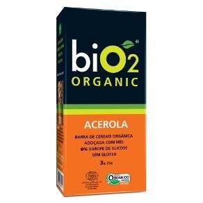 Onde comprar Barra de Cereais Acerola 75g - Bio2