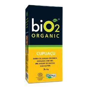 Onde comprar Barra de Cereais Cupuaçu 75g - Bio2