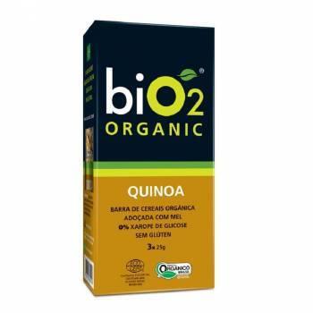 Onde comprar Barra Orgânica Quinoa 75g - Bio2