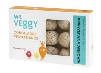 Onde comprar Almôndega Vegetariana 375g - Mr. Veggy