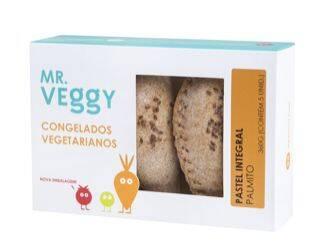 Onde comprar Pastel de Forno Integral de Palmito 360g - Mr. Veggy