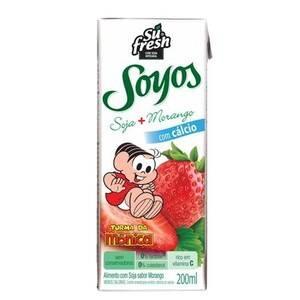 Onde comprar Sufresh Soyos Morango