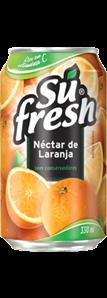 Onde comprar Nectar Su Fresh Laranja