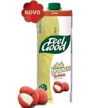 Onde comprar Chá Branco Sabor Lichia Feel Good 1 Litro