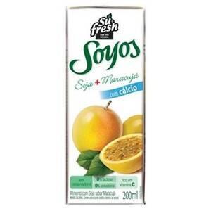 Onde comprar Suco Sufresh Soyos S+marac