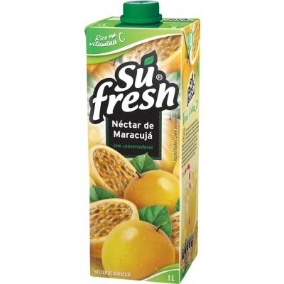 Onde comprar Suco Sufresh Maracuja