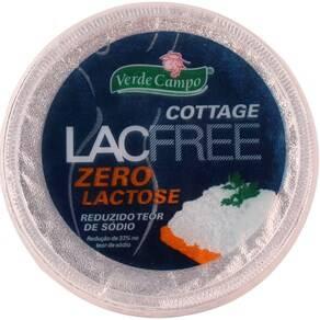 Onde comprar Queijo Cottage Lacfree