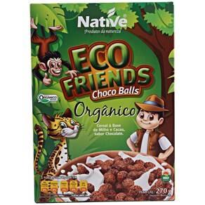 Onde comprar Cereal Eco Chocoballs Orgânico Native