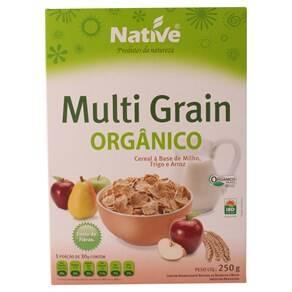 Onde comprar Cereal Multi Grain Orgânico Native