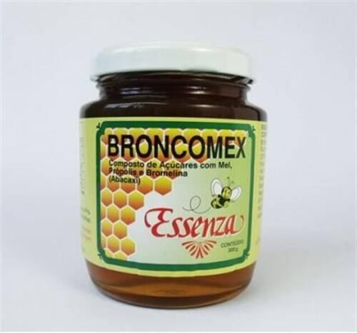 Onde comprar Broncomex 300g - Essenza