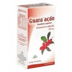 Onde comprar Guara Acao (Guarana)500mg 30caps - Arte Nativa