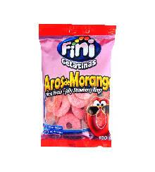 Onde comprar Bala Fini Morango Aros