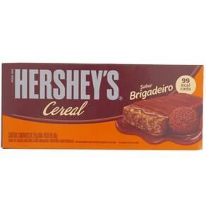 Onde comprar Barra De Cereal De Brigadeiro Hersheys Com 3 Unidades
