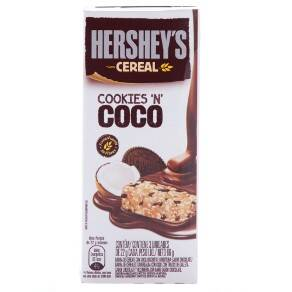 Onde comprar Barra de Cereal Coco Light - Hershey