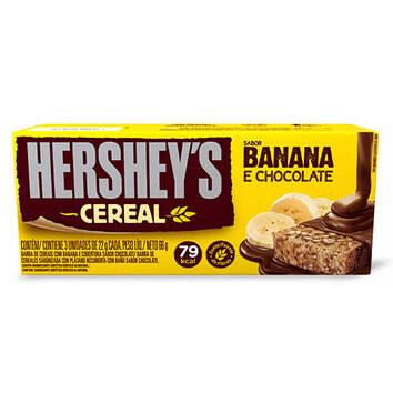 Onde comprar Barra Cereal Banana com Chocolate - Hershey