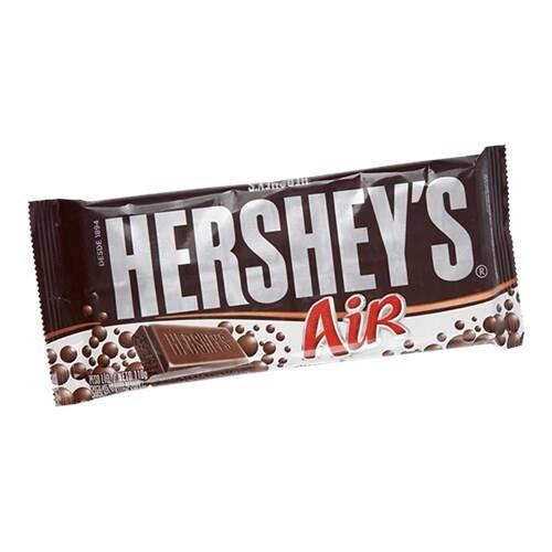 Onde comprar Barra de Chocolate Aerada ao Leite 100g - Hershey