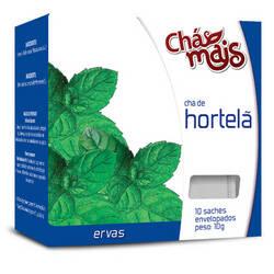 Onde comprar Chá De Hortelã Natural Cx10 Sachês De 1g