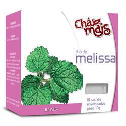 Onde comprar Chá De Melissa Natural 10 Sachês De 1,2g