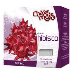 Onde comprar Chá De Hibisco Cx10 Sachês De 1g - Chá Mais