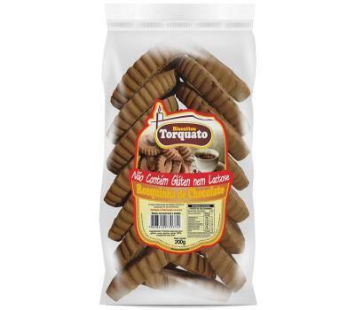 Onde comprar Biscoito de Chocolate 200g - Torquato