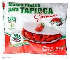 Onde comprar Massa Pronta de Tapioca 500g - Pantanal
