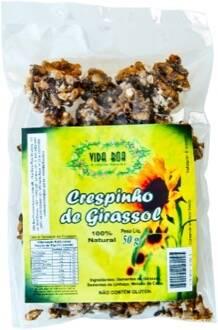 Onde comprar Crespinho de Girassol 50gr - Vida Boa