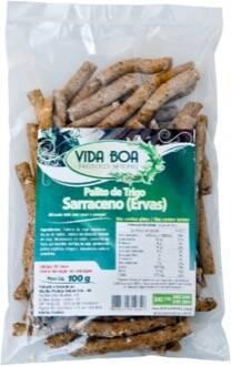Onde comprar Trigo Sarraceno 150g - Vida Boa