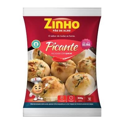 Onde comprar Pao De Alho Zinho Picante