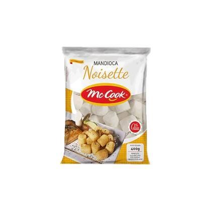 Onde comprar Mandioca Noisette Mc Cook Congelada