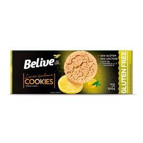 Onde comprar Cookies Limão Siciliano Zero Lactose, Zero Glúten