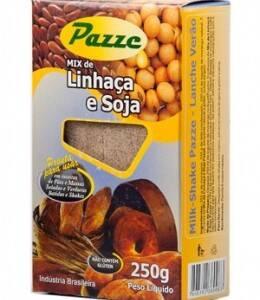 Onde comprar Pazze Mix de Linhaça e Soja 250g