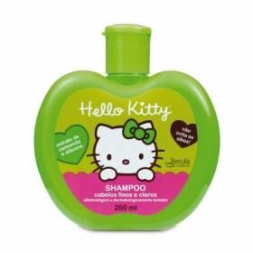 Onde comprar Shampoo Hello Kitty Finos E Claros